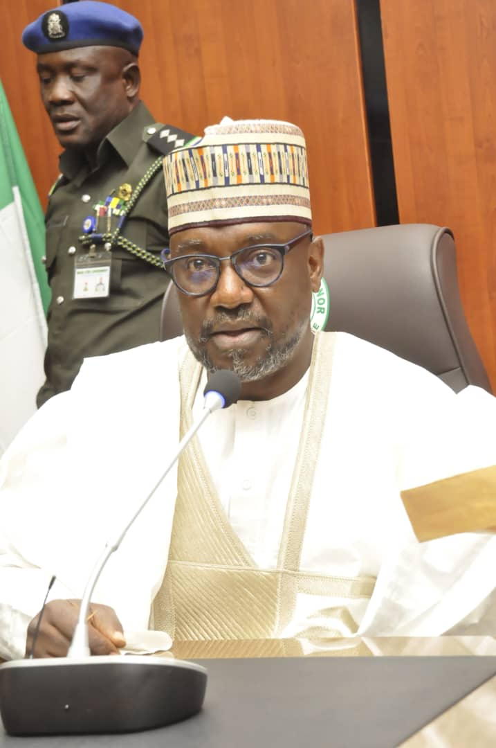 GENTLE REMINDER TO KEEP NIGER STATE FREE FROM COVID-19