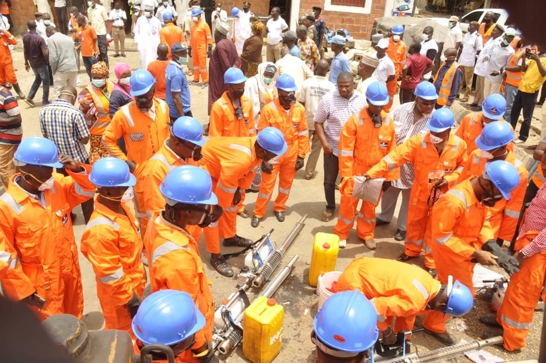 See Governor ASB Speaking on Readiness to Ensure Steady Power Supply