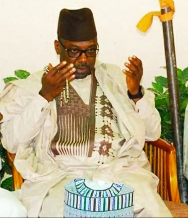 NIGER STATE GOVERNOR AND CHAIRMAN NORTH-CENTRAL GOVERNOR'S FORUM ABUBAKAR SANI BELLO CONGRATULATES MUSLIM UMMAH