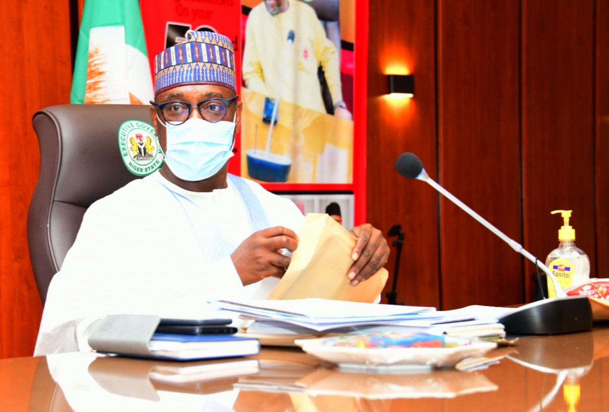 NIGER STATE GOVERNMENT PARTNERS FAMILY HOME FUNDS TO PROVIDE 1, 200 HOUSES IN THE STATE