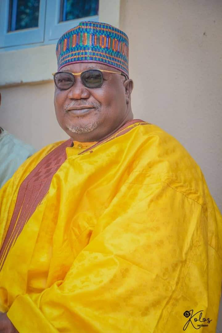 GOVERNOR ABUBAKAR SANI BELLO EXPRESSES SHOCK OVER THE SUDDEN DEATH OF A FORMER CHIEF PRESS SECRETARY AND A VETERAN JOURNALIST MOHAMMED HASSAN KOLOS