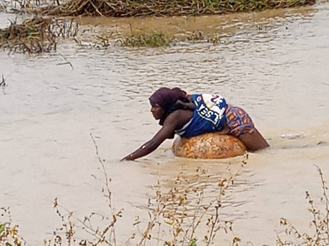 GOVERNOR SANI BELLO CALLS FOR ESTABLISHMENT OF 'SPECIAL INTERVENTION FUND' FOR STATES AFFECTED BY PERENNIAL FLOODING