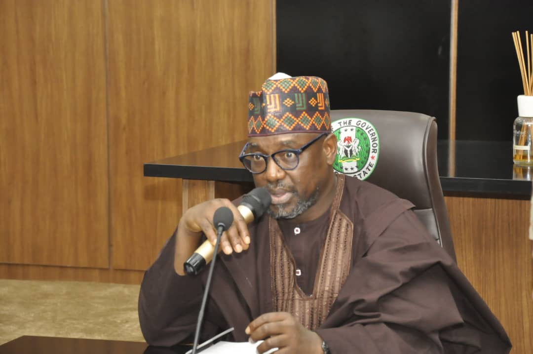 SALARY CUT: NIGER STATE GOVERNMENT SUES FOR UNDERSTANDING FROM CIVIL SERVANTS, POLITICAL APPOINTEES AS FAAC ALLOCATION DWINDLES