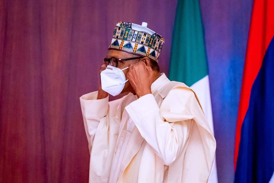 PRESIDENT BUHARI CONDEMNS SCHOOL ABDUCTION IN NIGER STATE, DISPATCHES SECURITY OFFICALS TO THE STATE