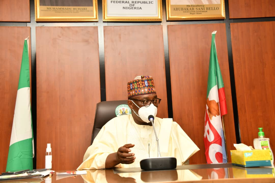 NIGER @45: GOVERNOR ABUBAKAR SANI BELLO FELICITATES WITH NIGERLITES