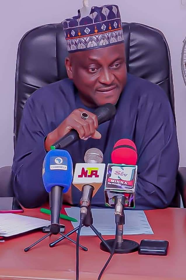 NIGER STATE GOVERNMENT TO CONSTRUCT ROUNDABOUT AT SHIRORO ROAD TRAFIC LIGHT JUNCTION WORTH OVER N164M