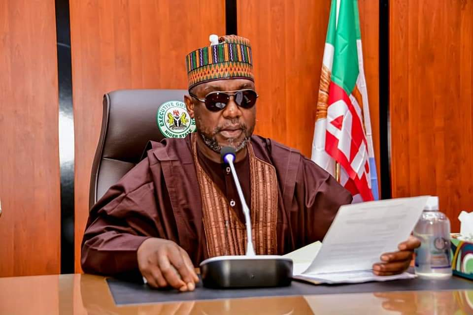NIGER STATE GOVERNMENT RECEIVES SULEJA SMART CITY FEASIBILITY PROGRESS REPORT