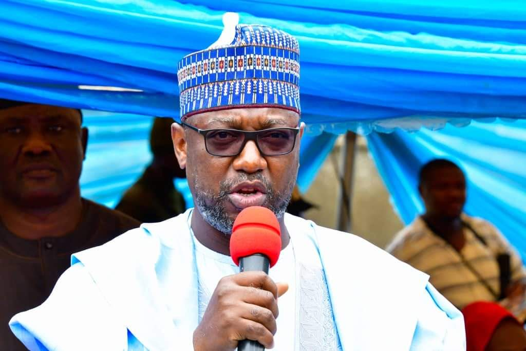 KIDNAPPING: INFORMANTS TO DIE BY HANGING AS GOVERNOR SANI BELLO ASSENTS TO SOME LAWS