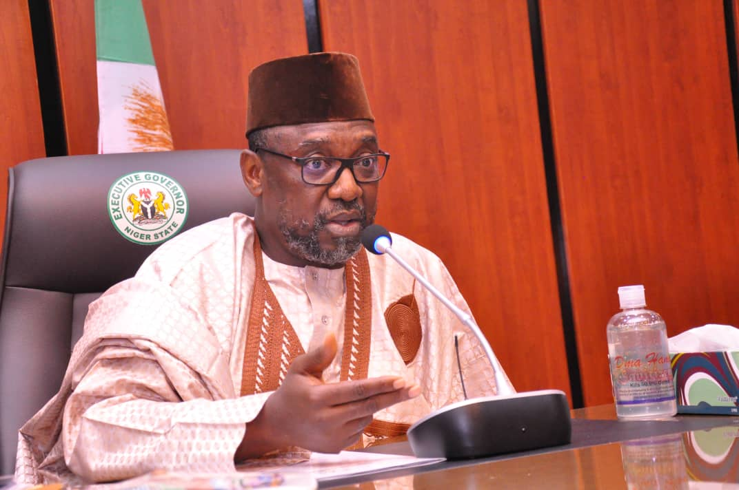 GOV ABUBAKAR SANI BELLO SAYS EQUITABLE REVENUE SHARING FORMULA WILL LEAD TO PROVISION OF INCREASED BASIC AMENITIES TO THE PEOPLE