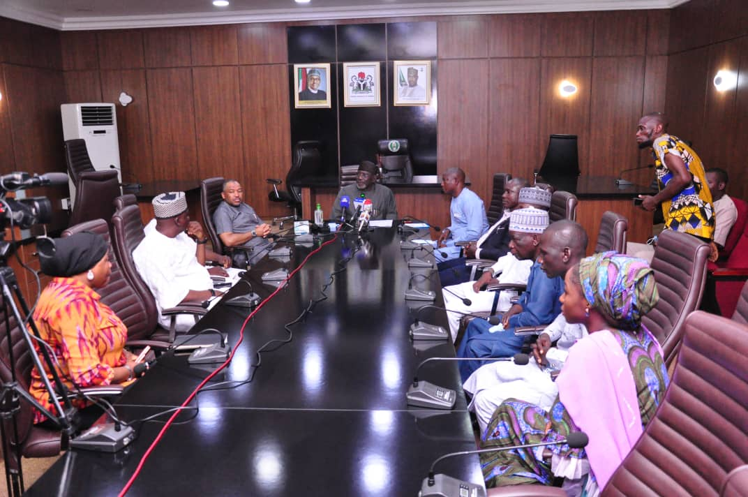 APC CONGRESS: NIGER STATE APC TO CONDUCT ELECTION IN SOME LOCAL GOVERNMENTS
