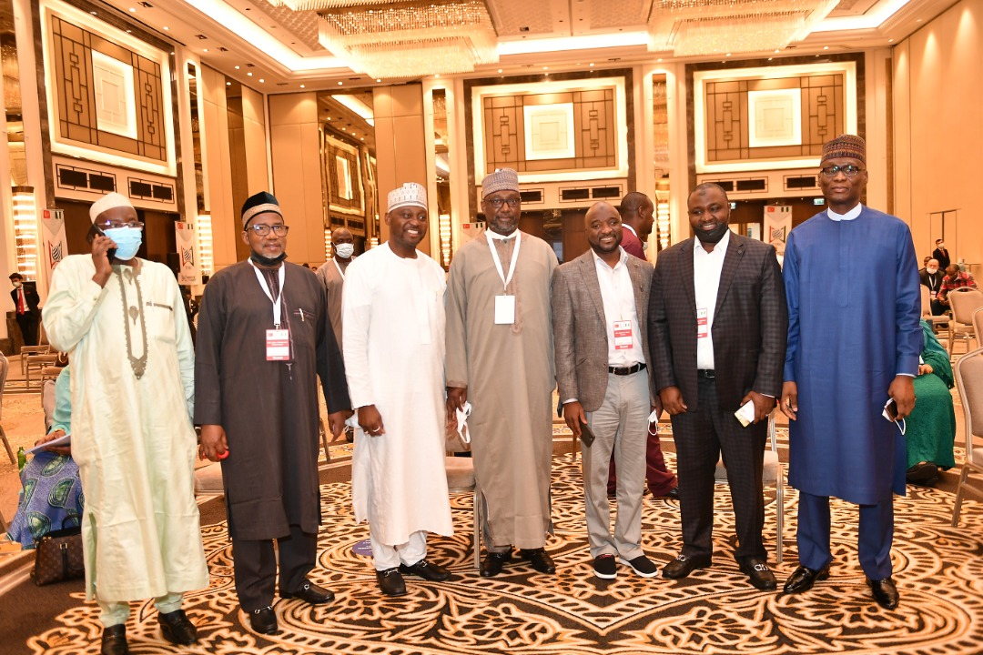 NIGERIA, TURKEY EXPLORE BILATERAL TRADE AND BUSINESS OPPORTUNITIES AT TNBC FORUM