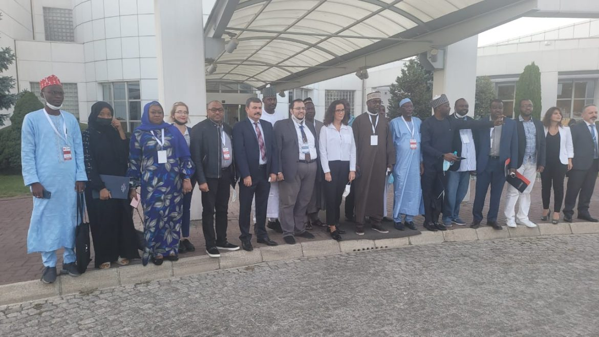 TURKEY-NIGERIA BUSINESS FORUM: FOR MORE INVESTMENT OPPORTUNITIES THAT ARE ECONOMICALLY VIABLE, GOVERNOR ABUBAKAR SANI BELLO AND OTHERS VISIT MAJOR INDUSTRIAL HUB IN TURKEY